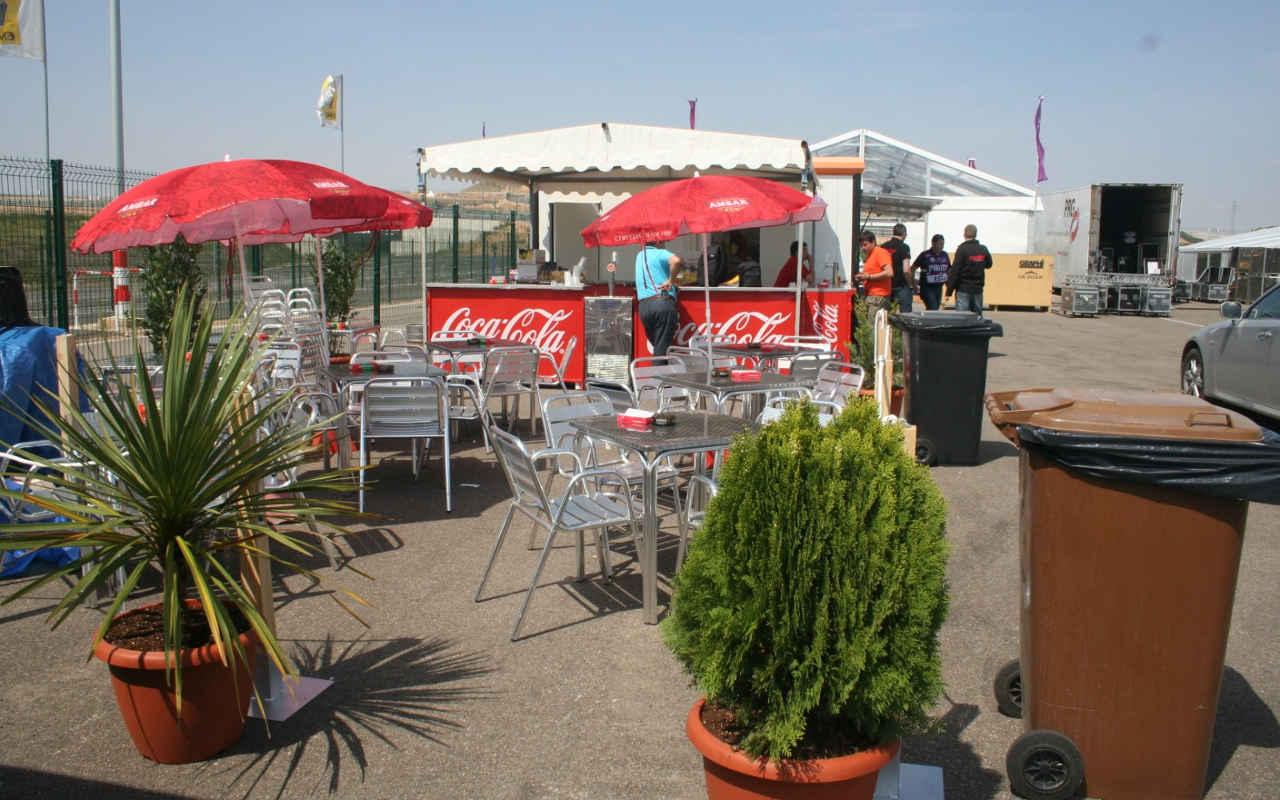 Circuito Motorland : Ferias lanzuela » circuito motorland aragÓn