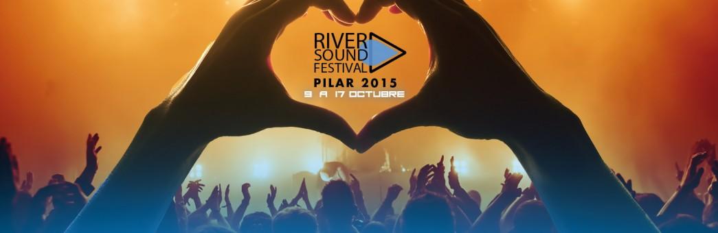 Otro año de éxito en RIVER SOUND FESTIVAL