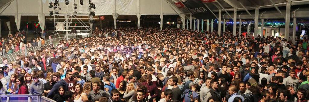 Un año ilusionante para Ferias Lanzuela
